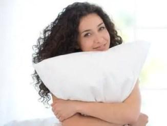 Poesías sobre almohadas
