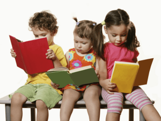 Por qué y cómo leer los clásicos para niños