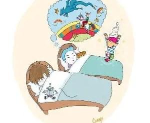 Cuentos infantiles de libros