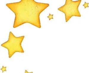 Poemas infantiles sobre estrellas