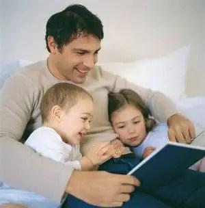 Reflexión sobre el ser padre