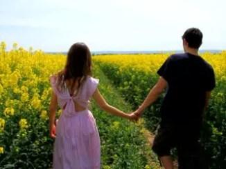 Poesías para jóvenes enamorados