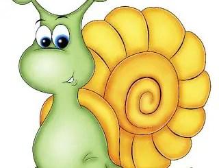 Poemas de caracoles