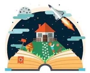 La importancia de leer cuentos
