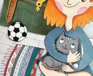 Cuento de gatos y ratones