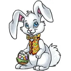 Cuentos de conejos para niños