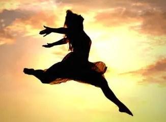 Poesía sobre la danza