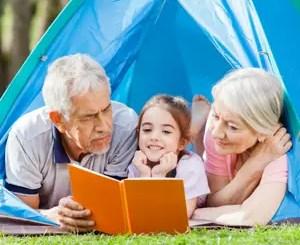 Cuentos para reflexionar sobre los abuelos
