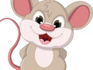 cuento de ratones para niños lectores