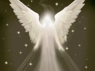 Poesías cortas sobre ángeles