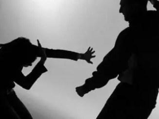 Cuentos de maltratos a la mujer