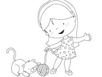 Poemas para niños sobre gatos