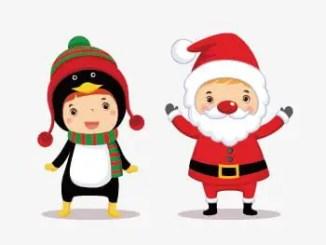 Cuentos sobre travesuras en navidad