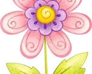 Poemas infantiles de flores cortos