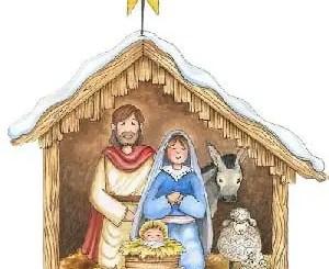 Poemas de nochebuena y navidad