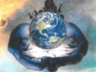 Poema a la madre tierra