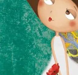 Poemas cortos sobre niñas
