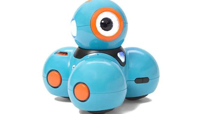 Dash el robot educativo entre los mejores modelo 2018 para niños