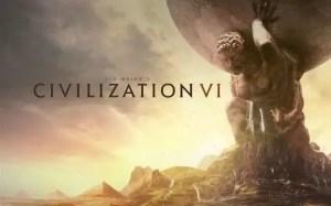 Videojuego Civilization