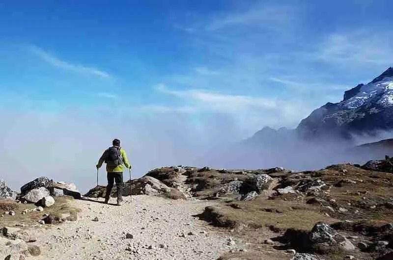 Salkantay Trek 4 Days to Machu Picchu