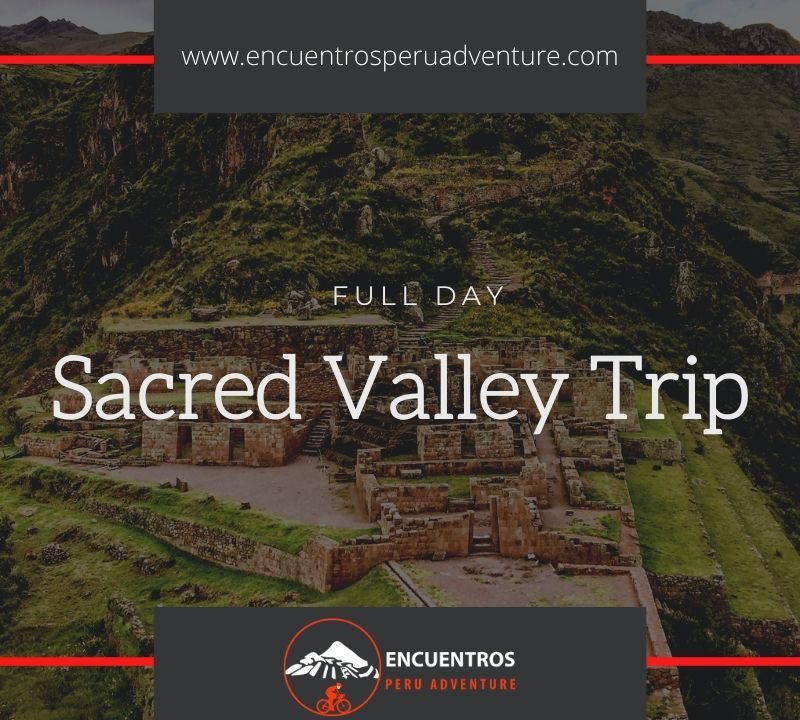 Classic Sacred Valley Trip