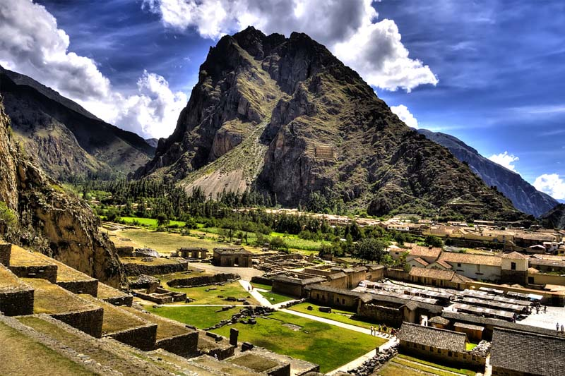 Sacred Valley VIP