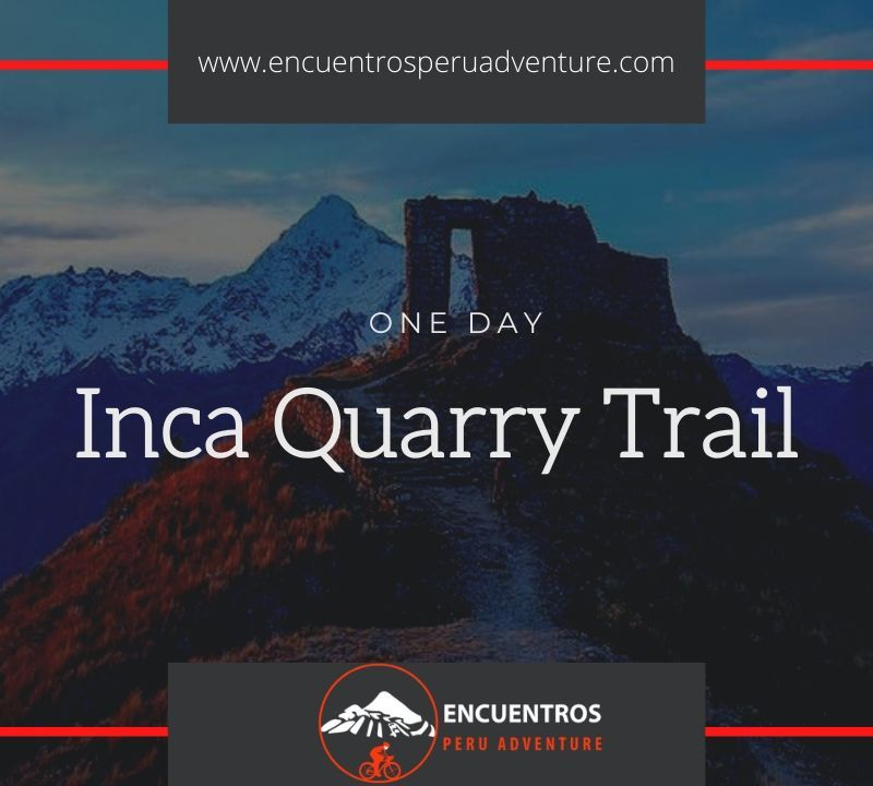 Inca Quarry Trail