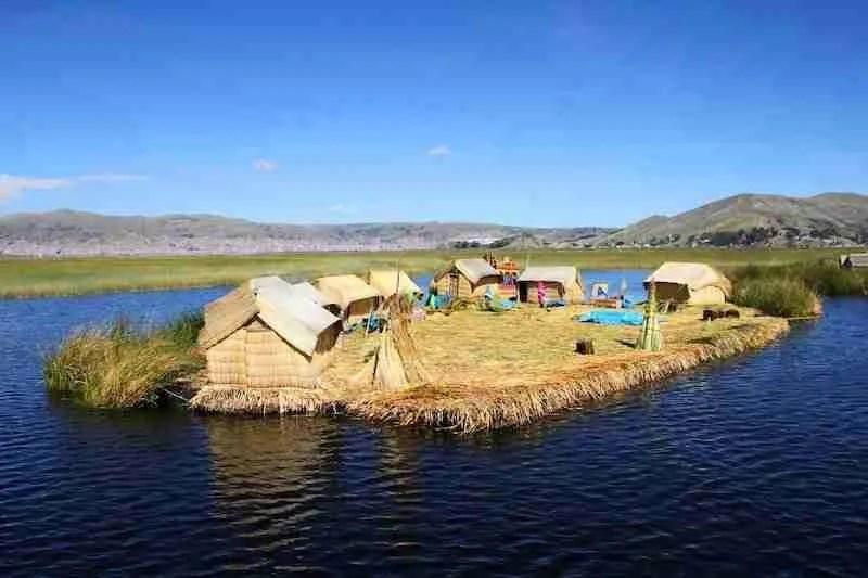 Uros Tour, Puno Uros Taquile - Tour Uros Taquile - Lake Titicaca Day Trip