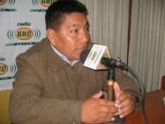 Edgar Ticona Ramírez