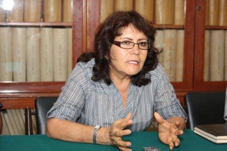 Ruby Rodríguez