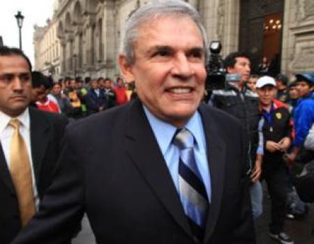Luis Castañeda