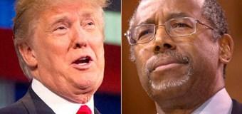 Encuesta Candidato Republicano – EEUU Setiembre 2015