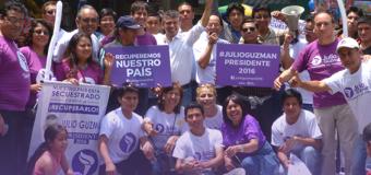 Candidatos al congreso favoritos de Todos por el Perú en Lima