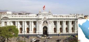 Candidatos al congreso favoritos en Apurímac