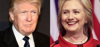 Encuesta Presidencial EEUU, Reuters/Ipsos – Julio 2016