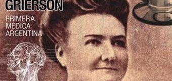 Conozca a Cecilia Grierson, la primera doctora argentina de la historia