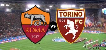 Serie A: Roma 3-2 Torino / 19 Enero 2019