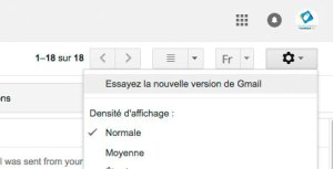 Activer gmail 2018