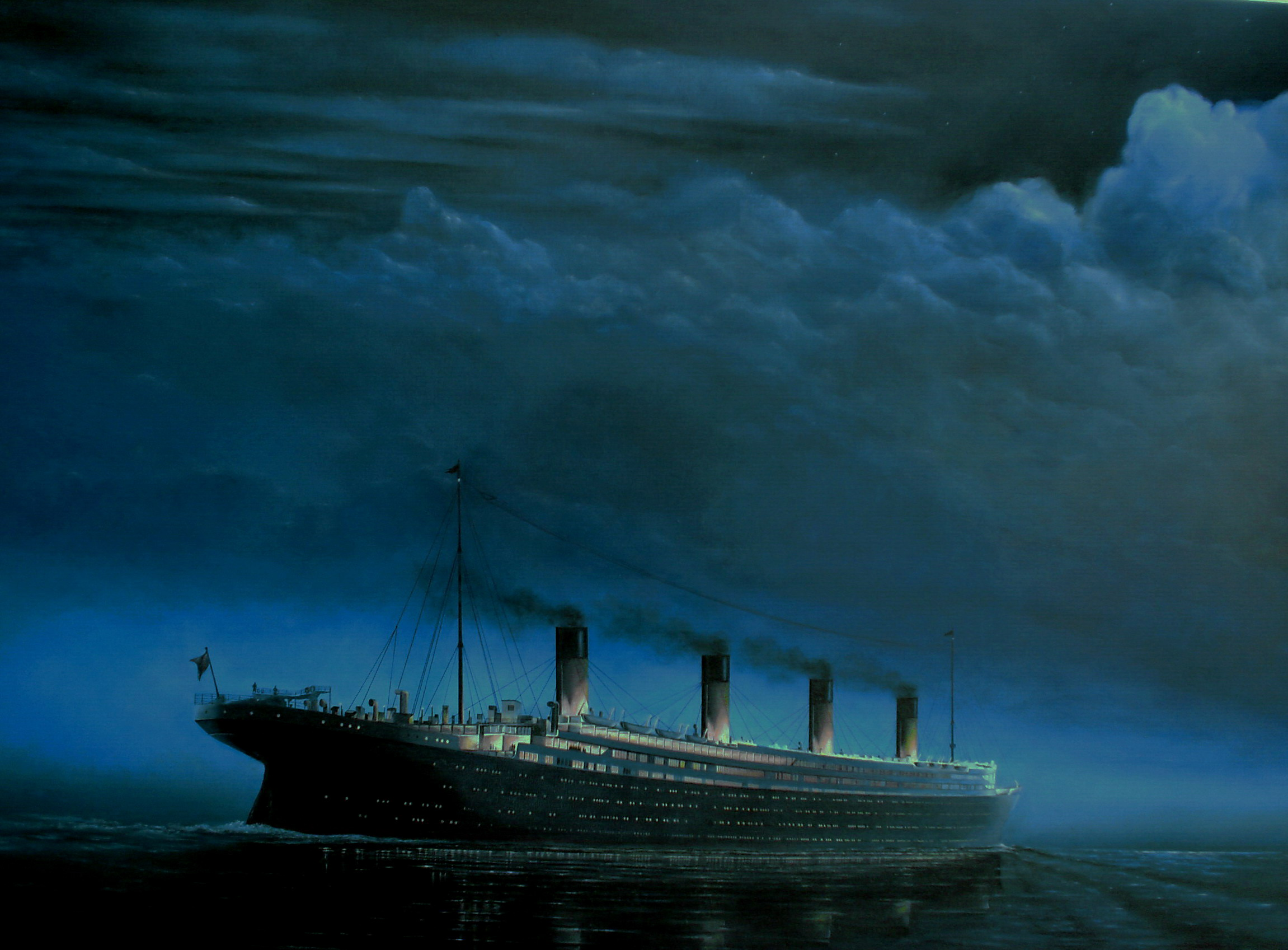 16 Worksheet Draw Titanic Ship Printable With Video