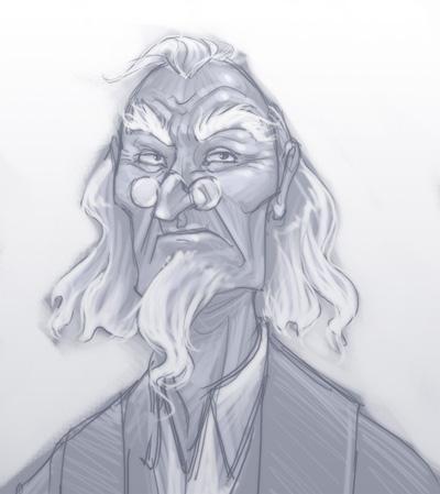 """Résultat de recherche d'images pour """"harry potter à l'école des sorciers   binns"""""""