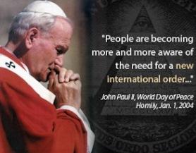 John Paul for Unity