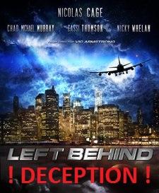 Left Behind Film