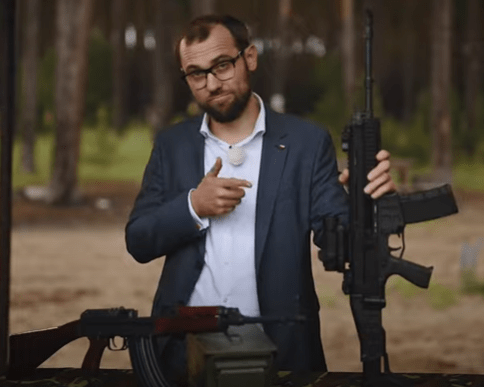 How the Czech Ministry Found A Genuine Way To Promote Defence Industries
