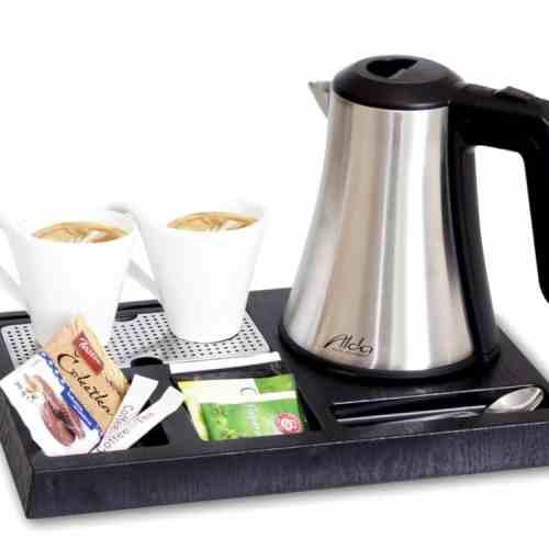 Hotel Room Tray, Hotel Tea Coffee Set, Hotel Room, Endeavor Czech, Hotel, Ξενοδοχειακός Εξοπλισμός, Ξενοδοχεία, Ελλάδα, Κύπρος, Greece, Cyprus
