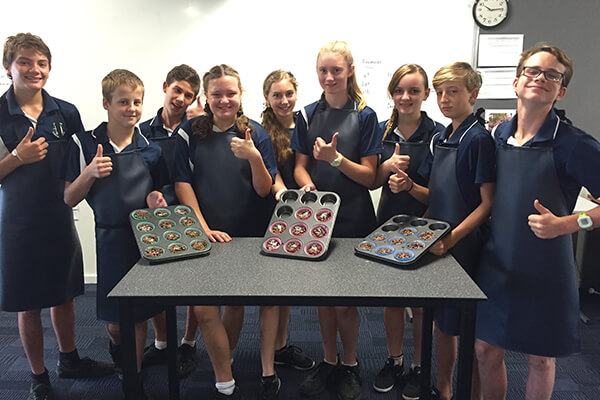 Endeavour Christian College