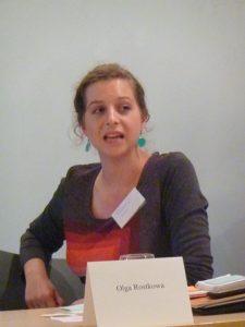 Olga Rostkowska