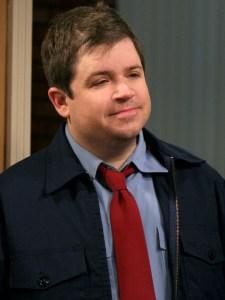 Spence Olchin (Patton Oswalt)