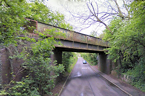 Forest Road Bridge