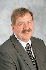 Cllr Terry Richardson