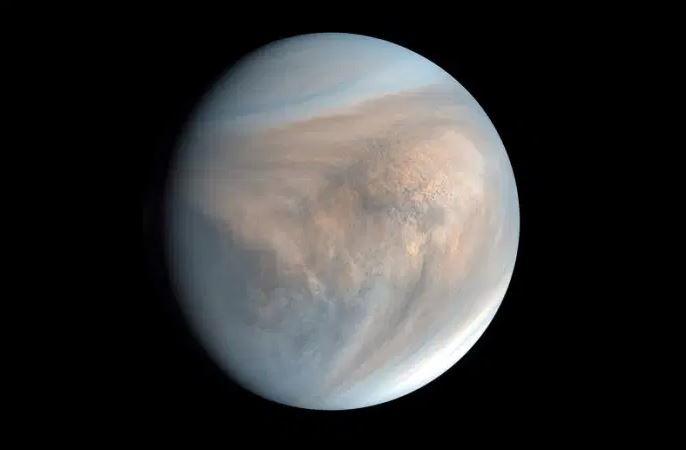 La nubes de Venus no son habitables, pero las de Júpiter podrían serlo